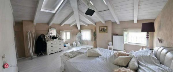Appartamento in vendita a Modena, Albareto, Con giardino, 235 mq - Foto 5