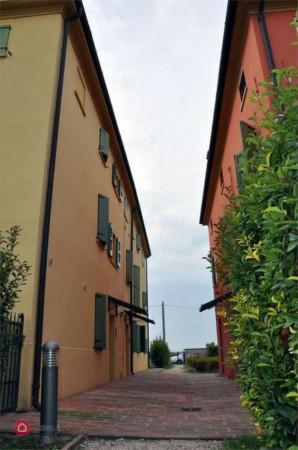 Appartamento in vendita a Modena, Albareto, Con giardino, 235 mq - Foto 11