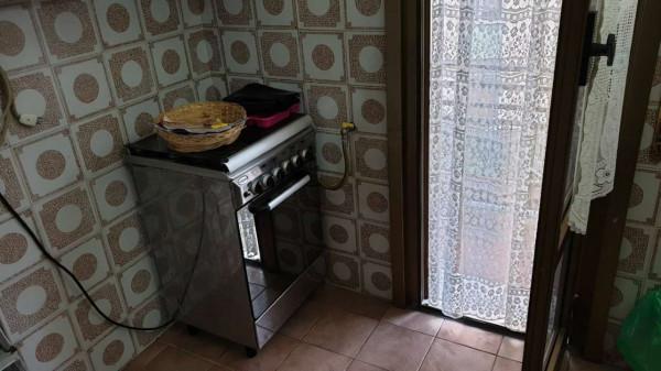 Appartamento in vendita a Genova, Laviosa, 70 mq - Foto 33