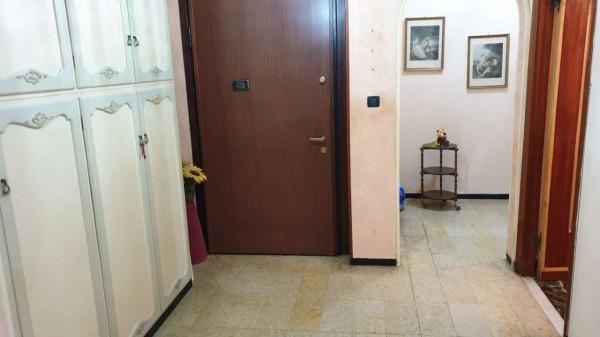 Appartamento in vendita a Genova, Laviosa, 70 mq - Foto 20