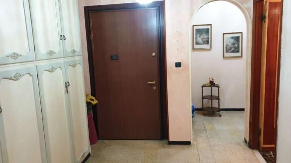 Appartamento in vendita a Genova, Laviosa, 70 mq - Foto 38