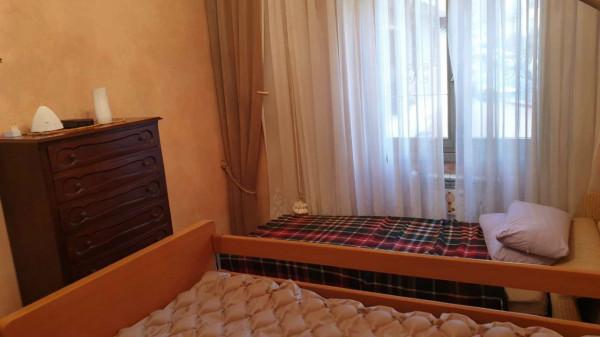Appartamento in vendita a Genova, Laviosa, 70 mq - Foto 27