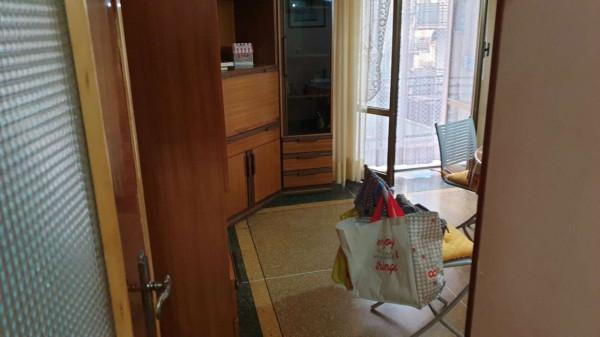 Appartamento in vendita a Genova, Laviosa, 70 mq - Foto 35