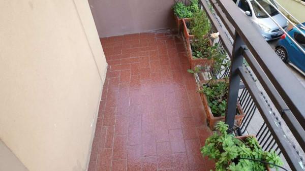 Appartamento in vendita a Genova, Laviosa, 70 mq - Foto 22