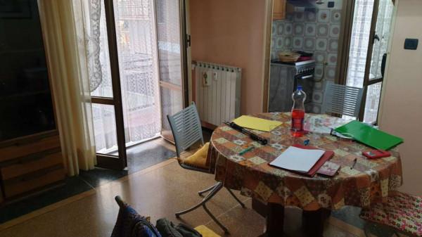 Appartamento in vendita a Genova, Laviosa, 70 mq - Foto 36