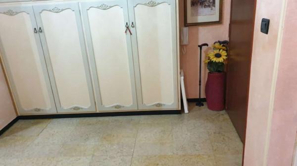 Appartamento in vendita a Genova, Laviosa, 70 mq - Foto 18