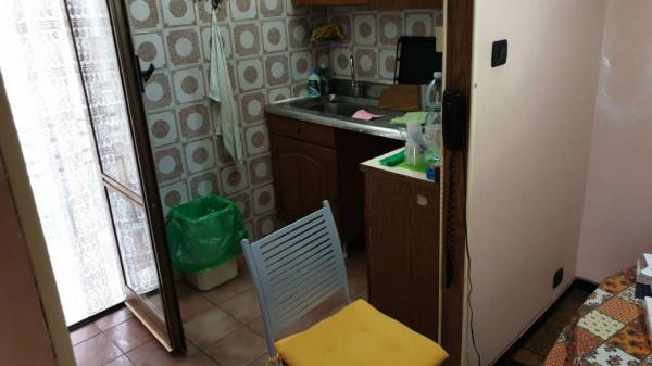 Appartamento in vendita a Genova, Laviosa, 70 mq - Foto 32