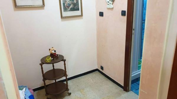 Appartamento in vendita a Genova, Laviosa, 70 mq - Foto 14