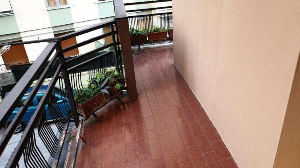 Appartamento in vendita a Genova, Laviosa, 70 mq - Foto 7