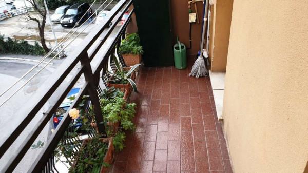 Appartamento in vendita a Genova, Laviosa, 70 mq - Foto 8