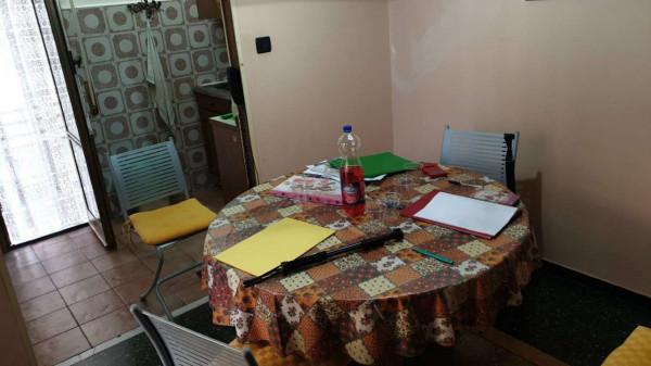 Appartamento in vendita a Genova, Laviosa, 70 mq - Foto 34