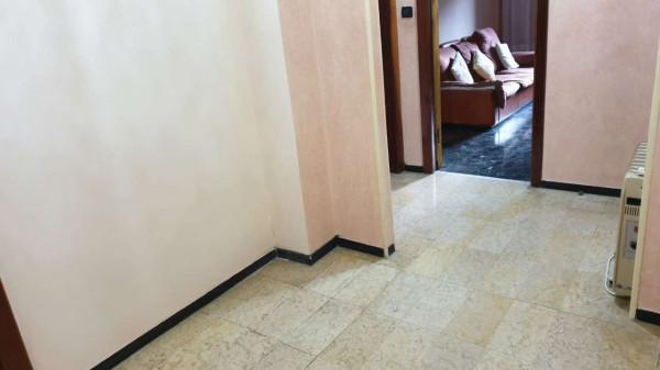 Appartamento in vendita a Genova, Laviosa, 70 mq - Foto 17
