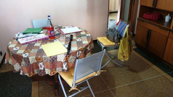 Appartamento in vendita a Genova, Laviosa, 70 mq - Foto 15