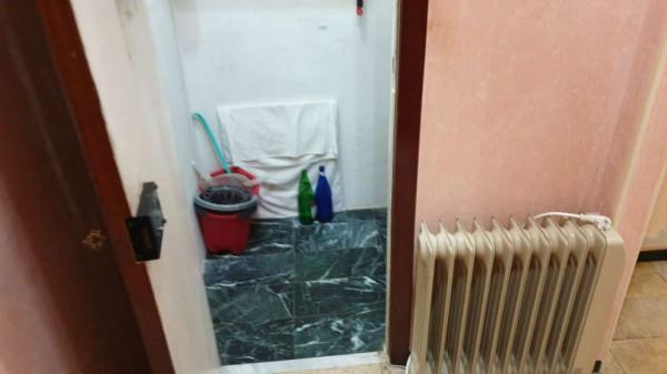 Appartamento in vendita a Genova, Laviosa, 70 mq - Foto 23