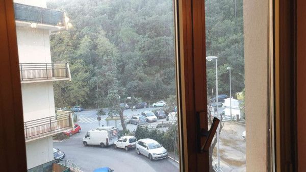 Appartamento in vendita a Genova, Laviosa, 70 mq - Foto 4