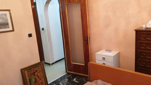 Appartamento in vendita a Genova, Laviosa, 70 mq - Foto 29