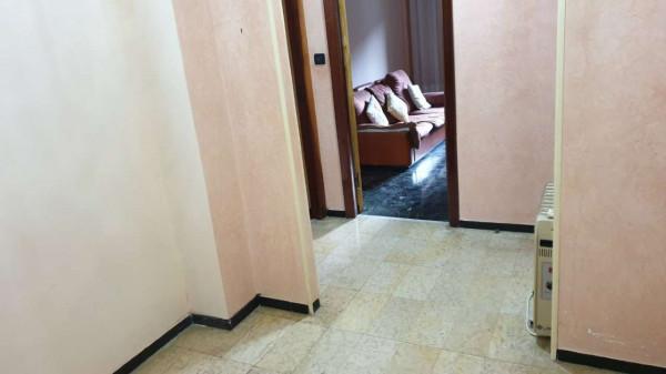 Appartamento in vendita a Genova, Laviosa, 70 mq - Foto 19