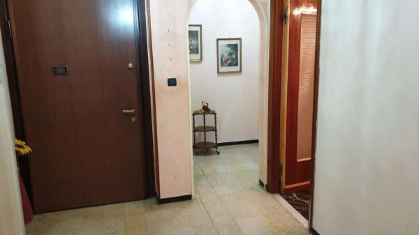 Appartamento in vendita a Genova, Laviosa, 70 mq - Foto 39