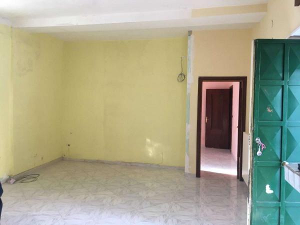 Appartamento in vendita a Sant'Anastasia, 60 mq