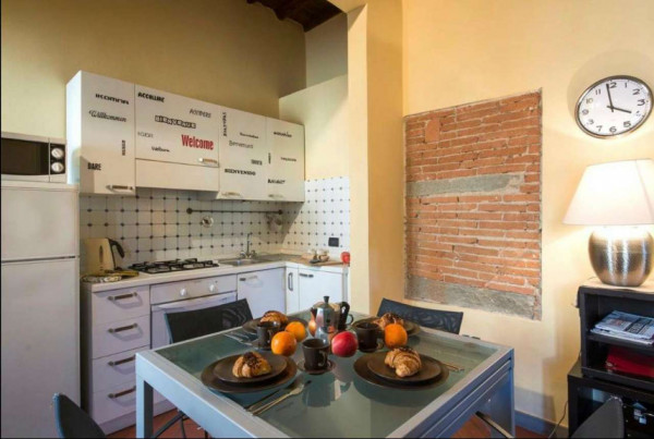 Appartamento in affitto a Firenze, Via Dell'albero, Arredato, 70 mq - Foto 9