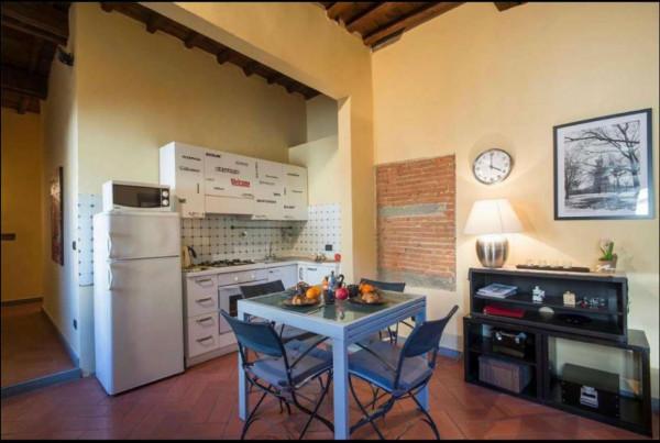 Appartamento in affitto a Firenze, Via Dell'albero, Arredato, 70 mq