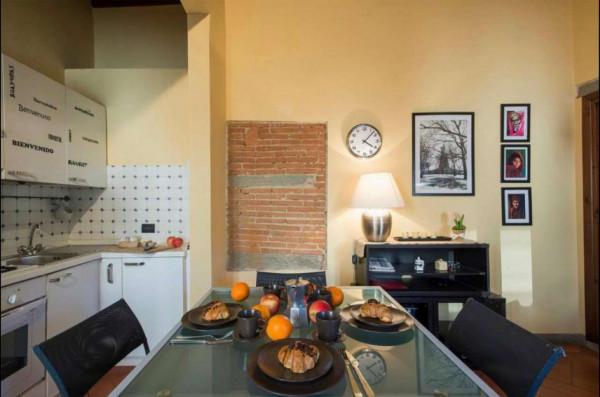 Appartamento in affitto a Firenze, Via Dell'albero, Arredato, 70 mq - Foto 11