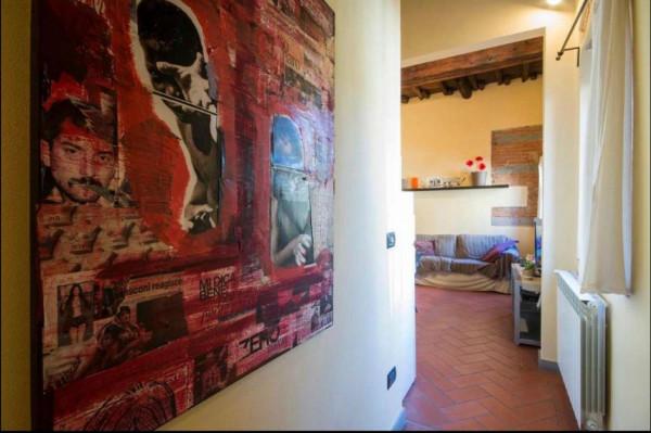 Appartamento in affitto a Firenze, Via Dell'albero, Arredato, 70 mq - Foto 12