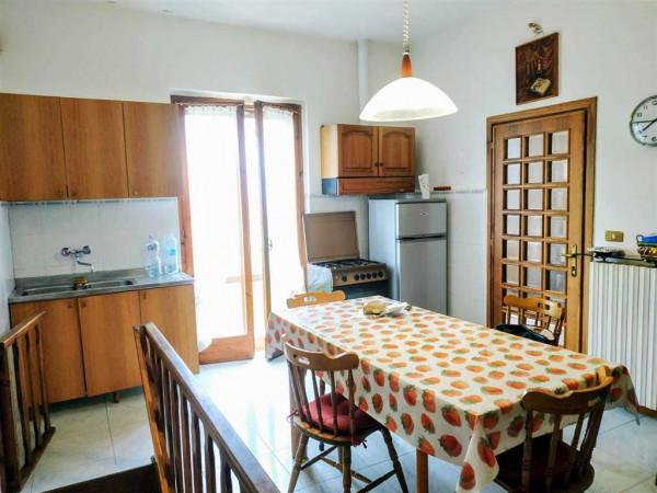 Villa in vendita a Città di Castello, S. Pio, Con giardino, 210 mq - Foto 6
