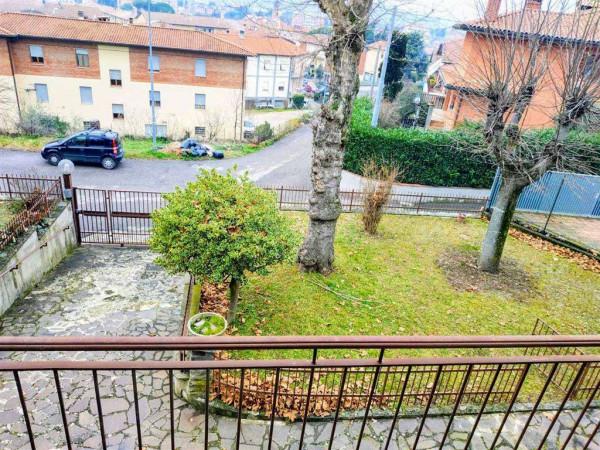 Villa in vendita a Città di Castello, S. Pio, Con giardino, 210 mq - Foto 3