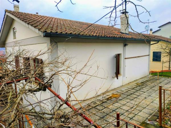 Villa in vendita a Città di Castello, S. Pio, Con giardino, 210 mq - Foto 9