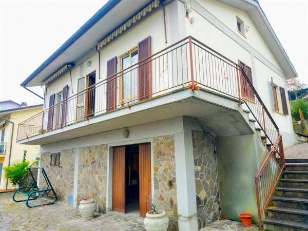 Villa in vendita a Città di Castello, S. Pio, Con giardino, 210 mq - Foto 14