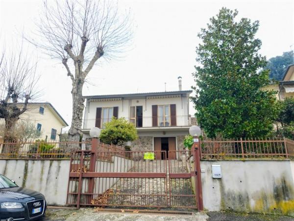 Villa in vendita a Città di Castello, S. Pio, Con giardino, 210 mq - Foto 11