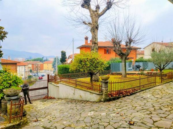 Villa in vendita a Città di Castello, S. Pio, Con giardino, 210 mq - Foto 12