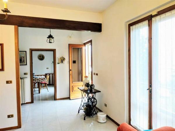 Villa in vendita a Città di Castello, S. Pio, Con giardino, 210 mq - Foto 7