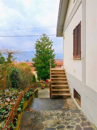 Villa in vendita a Città di Castello, S. Pio, Con giardino, 210 mq - Foto 10