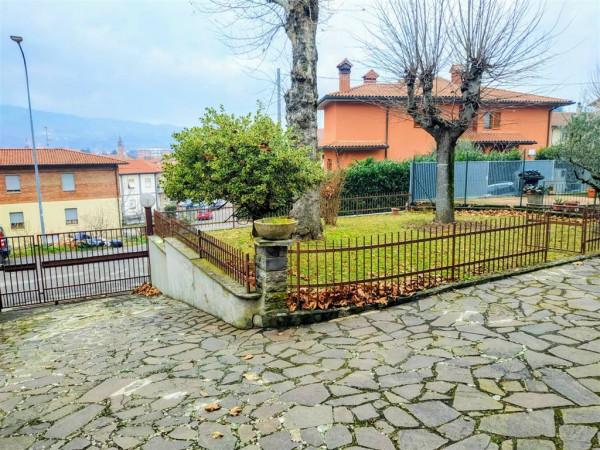Villa in vendita a Città di Castello, S. Pio, Con giardino, 210 mq - Foto 13