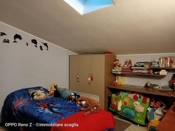 Appartamento in vendita a Podenzano, Paese, 133 mq - Foto 31