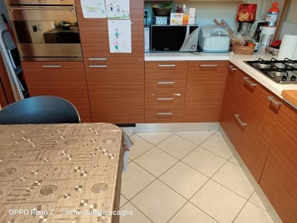 Appartamento in vendita a Podenzano, Paese, 133 mq - Foto 22