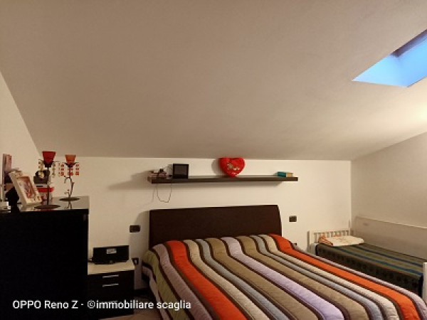 Appartamento in vendita a Podenzano, Paese, 133 mq - Foto 29