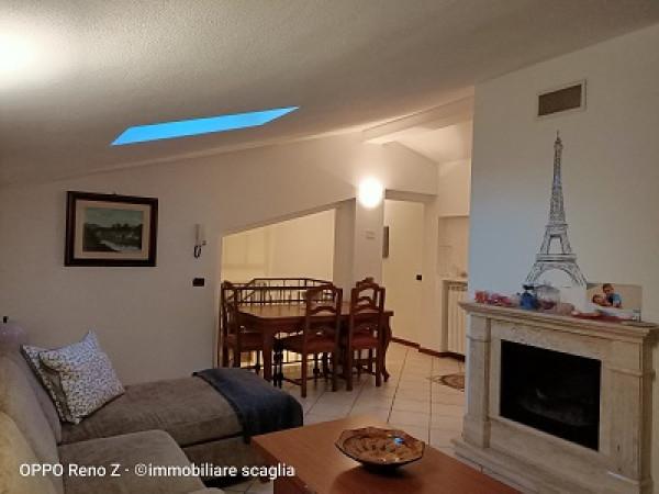 Appartamento in vendita a Podenzano, Paese, 133 mq - Foto 20