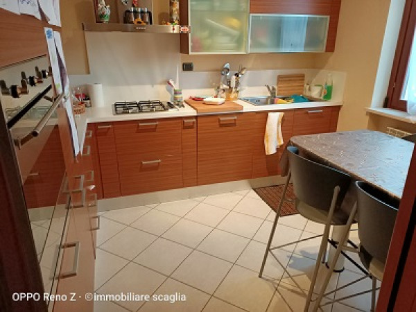 Appartamento in vendita a Podenzano, Paese, 133 mq - Foto 24