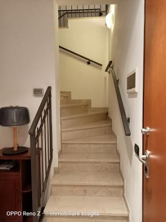 Appartamento in vendita a Podenzano, Paese, 133 mq - Foto 42