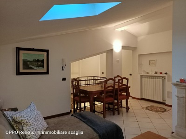 Appartamento in vendita a Podenzano, Paese, 133 mq - Foto 16
