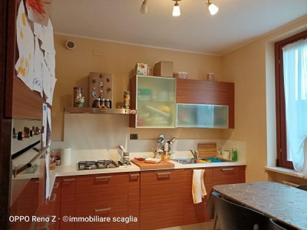 Appartamento in vendita a Podenzano, Paese, 133 mq - Foto 26