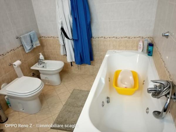 Appartamento in vendita a Podenzano, Paese, 133 mq - Foto 39