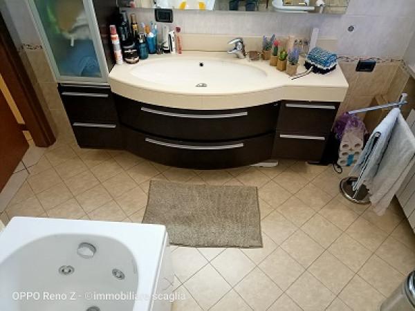 Appartamento in vendita a Podenzano, Paese, 133 mq - Foto 37
