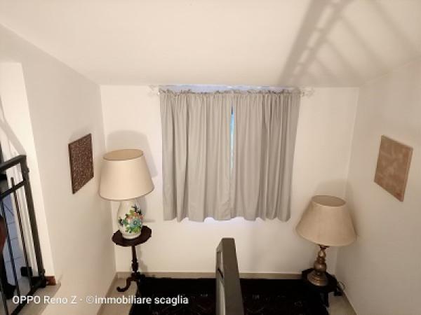 Appartamento in vendita a Podenzano, Paese, 133 mq - Foto 41