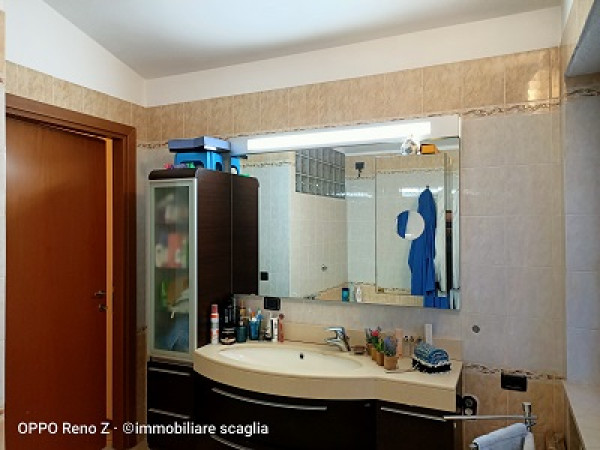 Appartamento in vendita a Podenzano, Paese, 133 mq - Foto 38