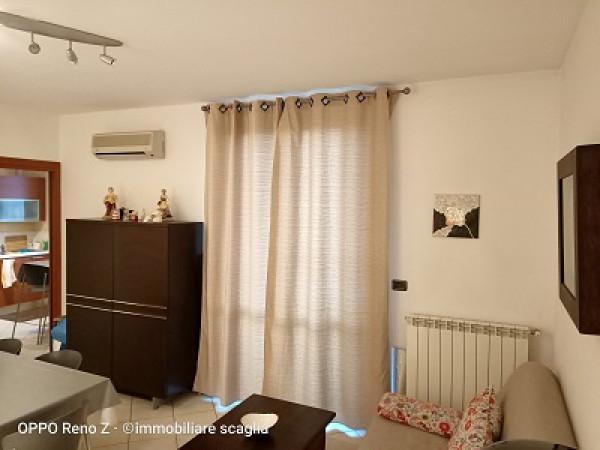 Appartamento in vendita a Podenzano, Paese, 133 mq - Foto 7