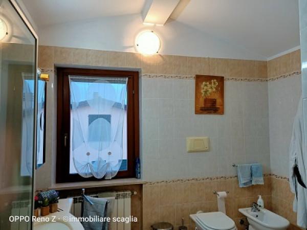 Appartamento in vendita a Podenzano, Paese, 133 mq - Foto 40